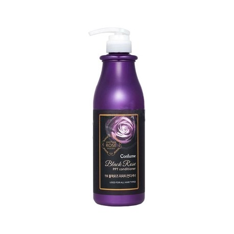 WELCOS CONFUME BLACK ROSE CONDITIONER 750G