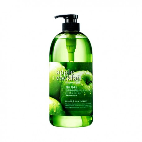 WELCOS APPLE COCKTAIL SHOWER GEL 730ML