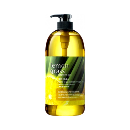 WELCOS LEMON GRASS SHOWER GEL 732ML