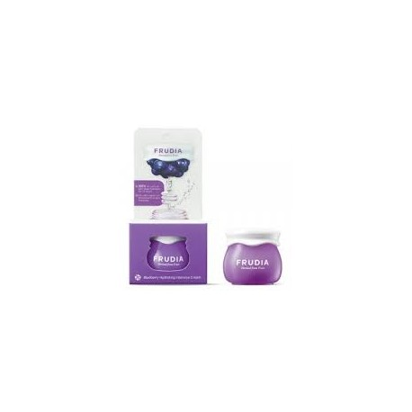 FRUDIA BLUEBERRY INTENSIVE CREAM MINI 10G