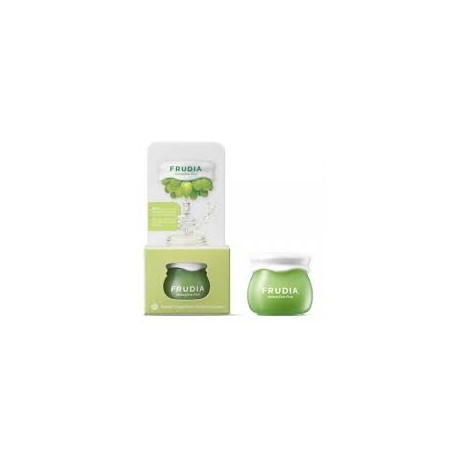 FRUDIA GREEN GRAPE CREAM MINI 10G