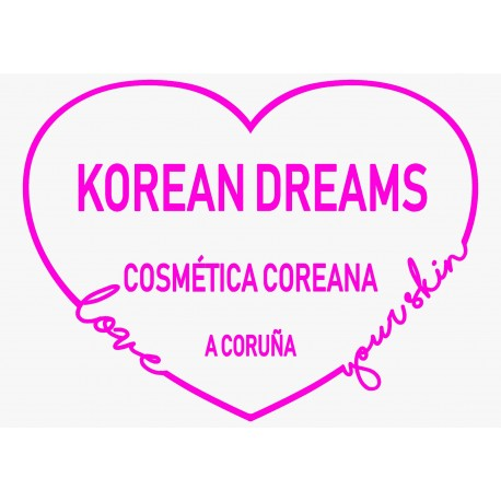 BOLSA DE TELA KOREAN DREAMS