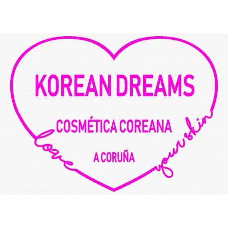 BOLSA DE TELA KOREAN DREAMS