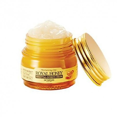 SKINFOOD ROYAL HONEY ESSENTIAL QUEEN'S CREAM 50ML