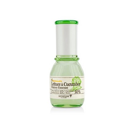 SKINFOOD PREMIUM LETTUCE & CUCUMBER WATERY ESSENCE 50ML