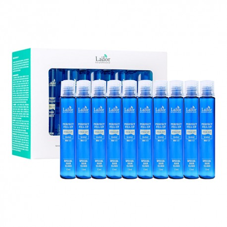 LADOR PERFECT HAIR FILL-UP 10X13ML