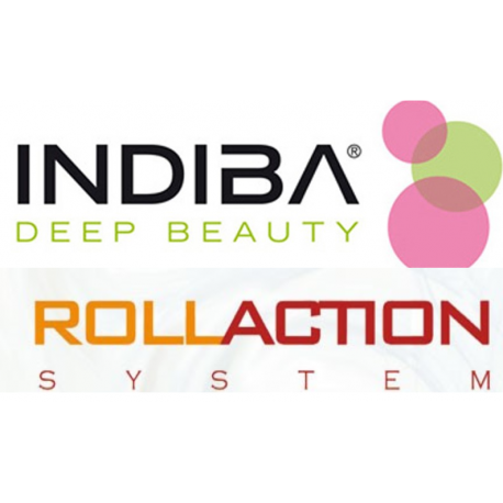 ROLLACTION + INDIBA 1 SESION CORPORAL