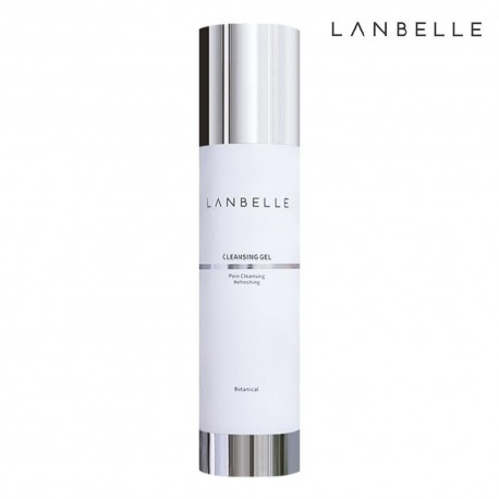 LANBELLE CLEANSING GEL 180ML