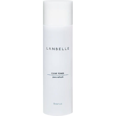 LANBELLE CLEAR TONER 200ML