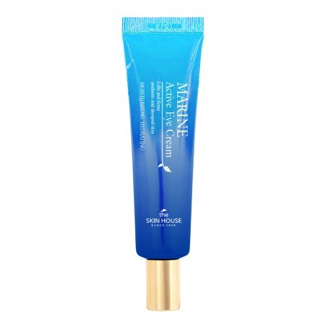 THE SKIN HOUSE MARINE ACTIVE EYE CREAM 30ML