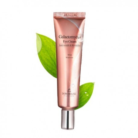 THE SKIN HOUSE GALACTOMYCES EYE CREAM 30ML