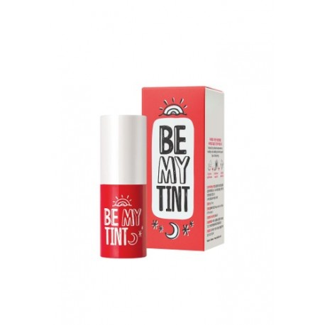 YADAH BE MY TINT REAL RED