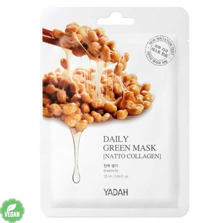 YADAH DAILY NATO COLLAGEN MASK