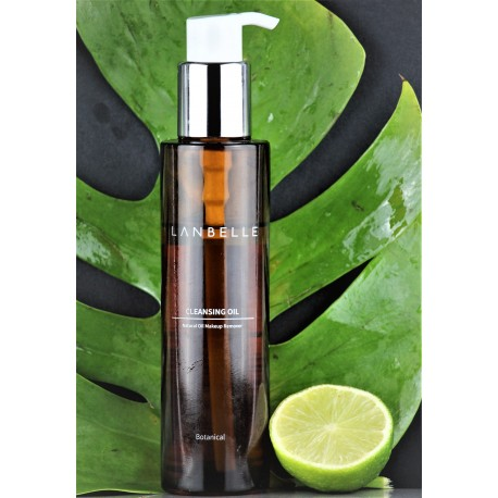 LANBELLE CLEANSING OIL 150ML