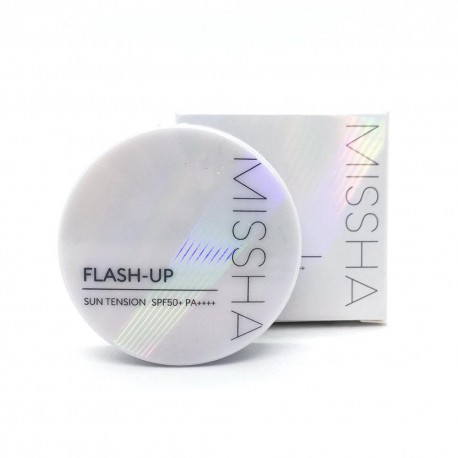 MISSHA FLASH UP SUN TENSION MINIATURE 2.5
