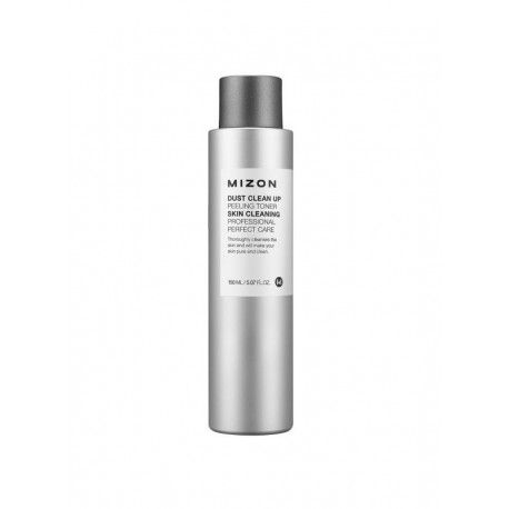 MIZON DUST CLEAN UP PEELING TONER