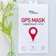 TROIAREUKE GPS MASK HOME SPA KIT 3 STEP