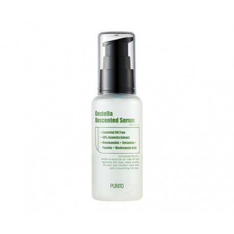 PURITO CENTELLA UNSCENTED SERUM 50ML