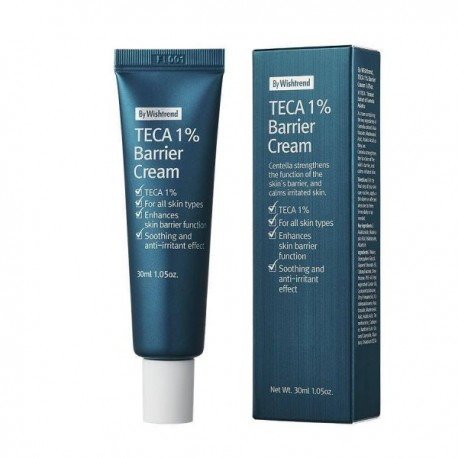 BY WISHTREND TECA 1% BARRIER CREAM 50ML