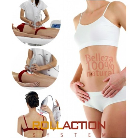 ROLLACTION 1 SESION CORPORAL