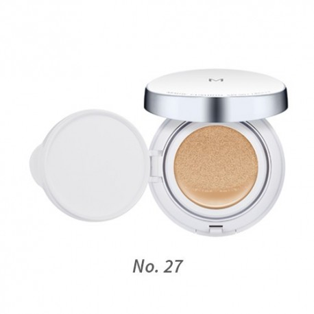 MISSHA M MAGIC CUSHION COVER SPF50/PA+++N27