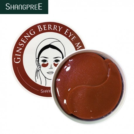 SHANGPREE GINSENG BERRY EYE MASK (60EA)