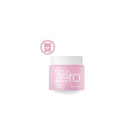 BANILA CO. CLEAN IT ZERO ORIGINAL CLEANSING BALM 180 ML