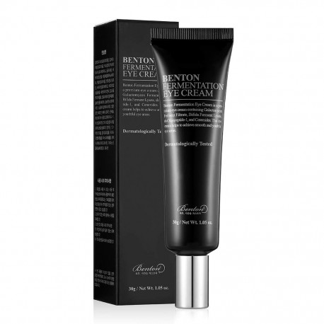 BENTON FERMENTATION EYE CREAM 30ML