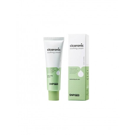 SNP CICARONIC SOOTHING CREAM 50G