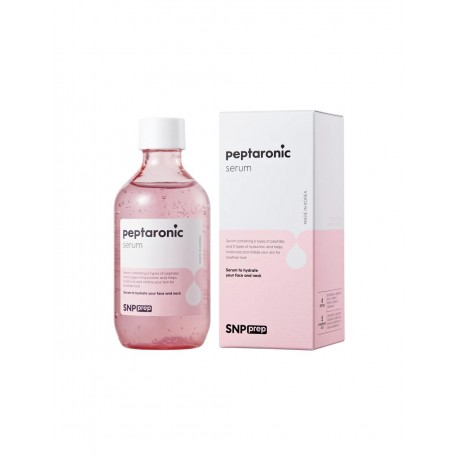 SNP PREP PEPTARONIC SERUM 220ML