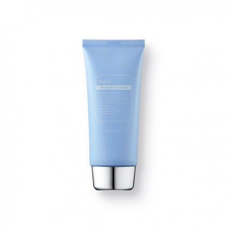 KLAIRS MID DAY BLUE UV SHIELD SPF50* PA++++