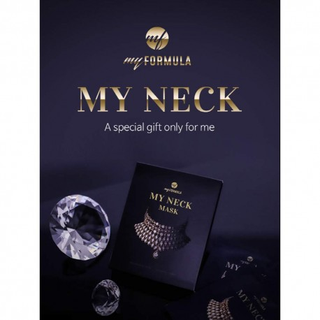 MY FORMULA MY NECK MASK