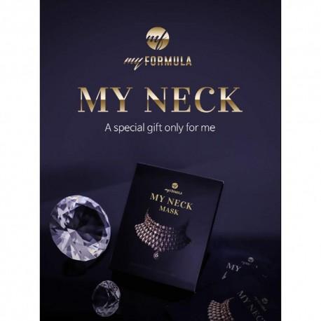 MY FORMULA MY NECK MASK