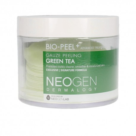 NEOGEN BIO PEEL GAUZE PEELING GREEN TEA 30 PAD 200ML