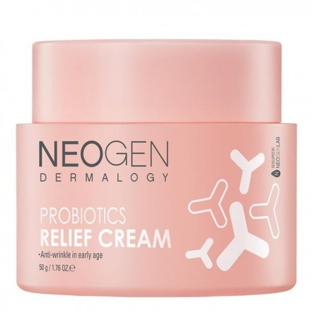 NEOGEN PROBIOTICS RELIEF CREAM 50ML