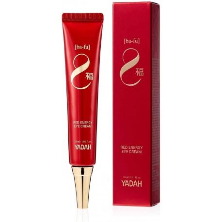 Yadah Red Energy Eye Cream