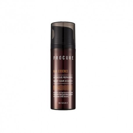 MISSHA PROCURE INTENSIVE REPAIRING NIGHT HAIR ESSENCE 125 ML