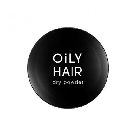 APIEU OILY HAIR