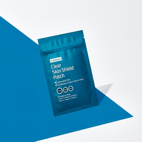 WISHTREND CLEAR SKIN SHIELD PATCH