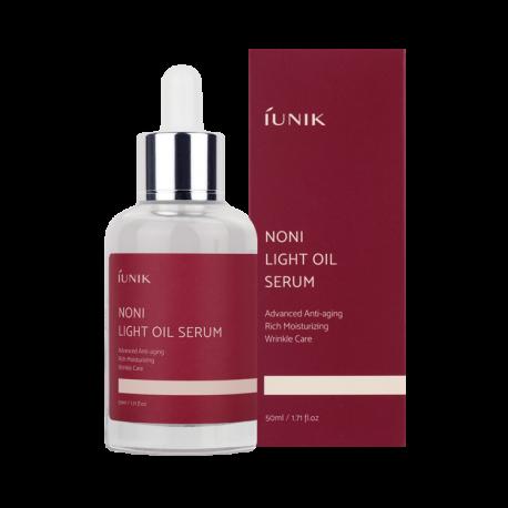 IUNIK NONI LIGHT OIL SERUM 50 ML