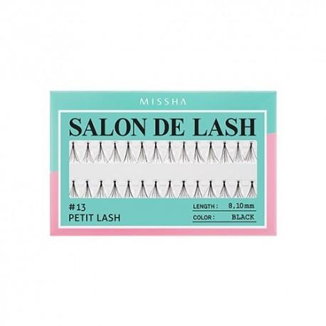 MISSHA SALON DE LASH Nº 13 - PETIT LASH