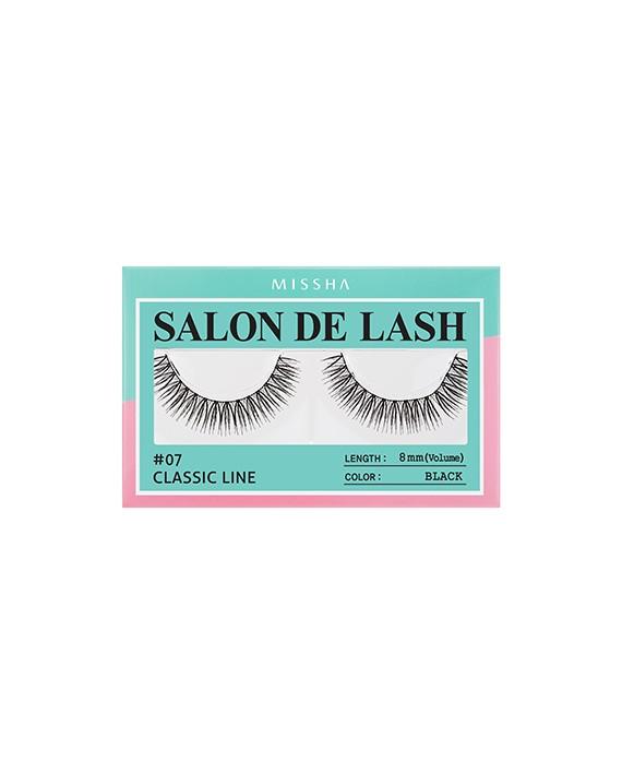 MISSHA SALON DE LASH Nº7 - CLASSIC LINE
