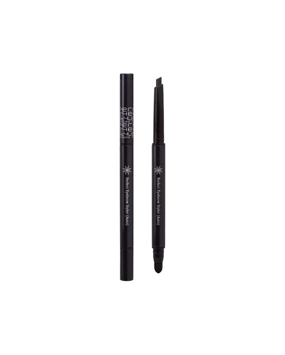 MISSHA THE STYLE PERFECT EYEBROW STYLER GRAY