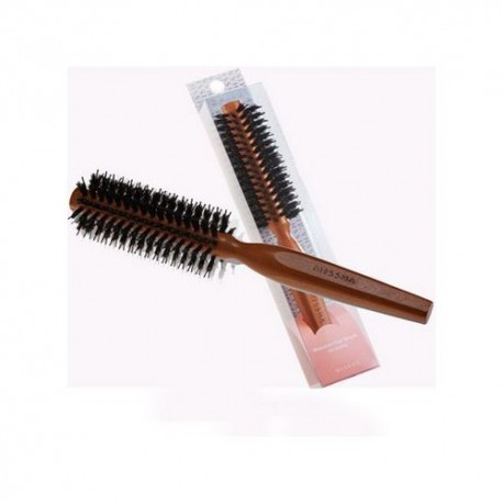 MISSHA WOODEN CUSHION HAIR BRUSH - For STYLING